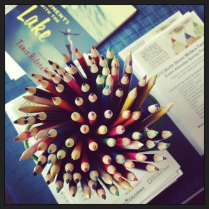 NSWFPencils